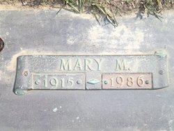 Mary Mercedes <I>McCain</I> Wilbanks