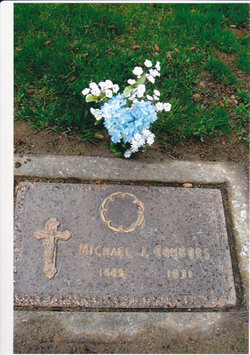 Michael Joseph Connors