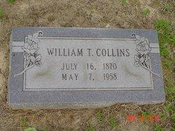 William T Collins