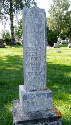 Edward L. Blonger