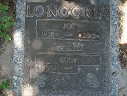 "Jose Angel ""Joe"" Longoria"