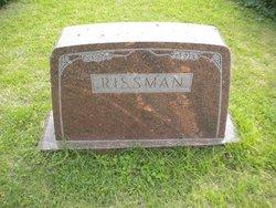 Ray Wilbur Rissman