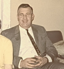 Thomas Joseph Quinn, Jr