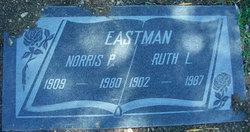 Norris Pardner Eastman