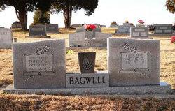 Nellie <I>Crossley</I> Bagwell