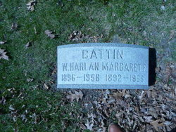 Margaret Skinner <I>Fargo</I> Cattin