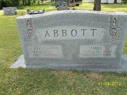 Joyce Ann Abbott