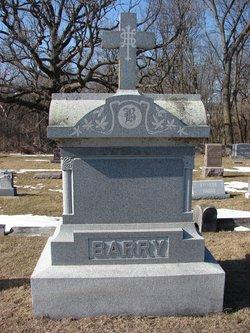 John Joseph Barry