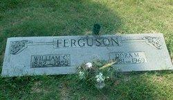 Dora Moriah <I>Rimmer</I> Ferguson