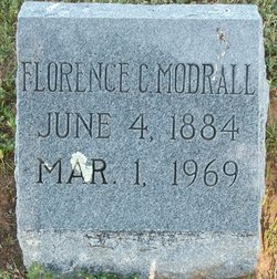 Florence Cleaves Modrall