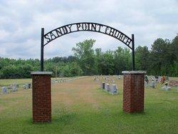 Sandy Point Cemetery