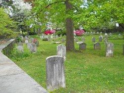 Saint Asaph Church Cemetery