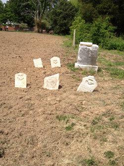 Old Eudora Baptist Hwy 304 Cemetery