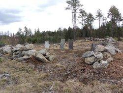 Jonathan Perkins Burial Site