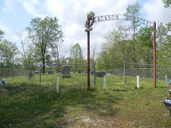 John Jackson Cemetery