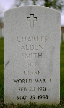 Charles Alden Smith