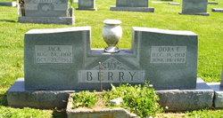 """Charles Leslie """"Jack"""" Berry"""