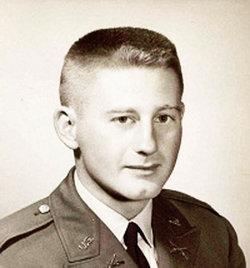 Capt Robert Allyn Wilson