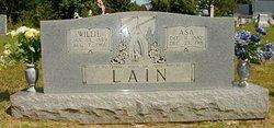 Asa Lain