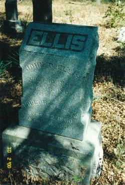 John David Ellis