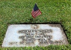 PFC Norman Black