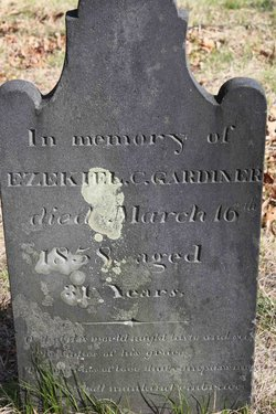 Ezekiel C. Gardiner