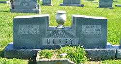 Dora E. <I>Batts</I> Berry