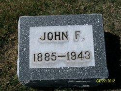 John Frederick Langenbach, Jr