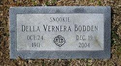 """Della Vernera """"Snookie"""" <I>Nelson</I> Bodden"""