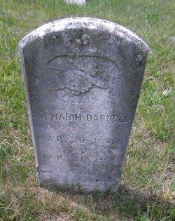 Zachariah Darnell