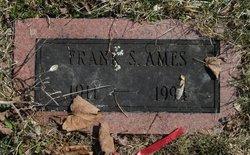 Frank Stopler Ames