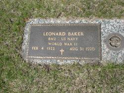 Leonard Baker