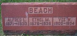 Alfred L. Beach