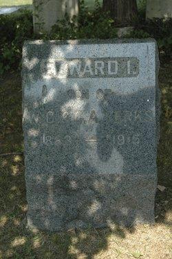 Edward I Yerks