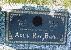 Arlin Ray Banks, Jr