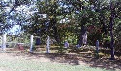 VanHook-Brewer Cemetery