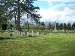 Bulford Church Cemetery