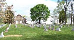 Swamp Mennonite Church Cemetery