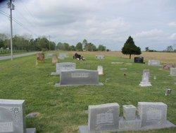 Oak Hill Baptist Church Cemetery