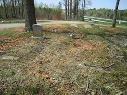 Gregory Family Cemetery