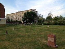 Lomax AME Zion Church Cemetery