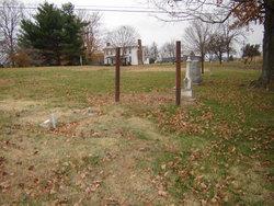 William P. Edmunds Cemetery