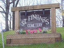 Saint Finbars Cemetery