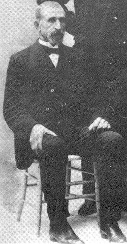 George E. Ford