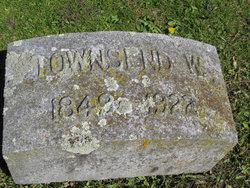 Townsend W Miller