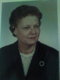Jennie Maude <I>Gardner</I> Brackeen