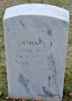 Norma E Denham
