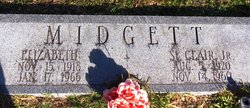 Elizabeth <I>Register</I> Midgett