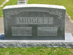 William Warren Midgett