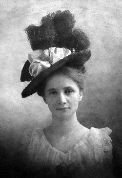 Harriet <I>Griffith</I> Bastable